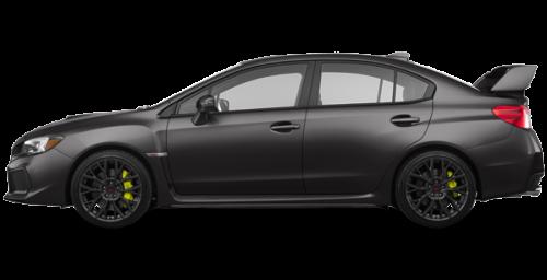 2018 Subaru Wrx Sti Sport Ogilvie Subaru In Ottawa