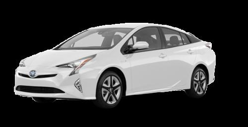 Toyota Prius TOURING 2018