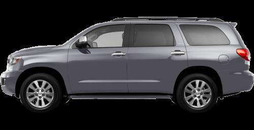 Toyota Sequoia PLATINUM 5,7L 2018