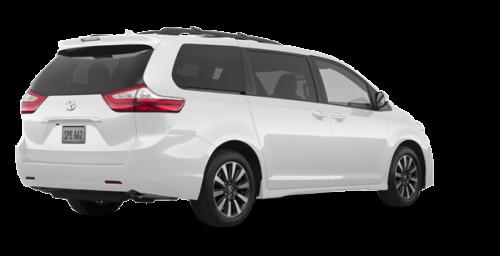 Toyota Sienna LIMITED 2018