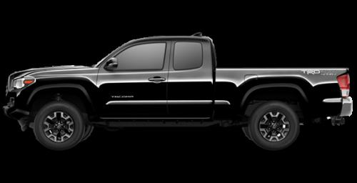 Toyota Tacoma 4X4 ACCESS V6 6M  2018