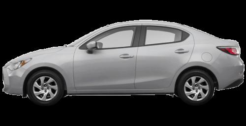 Toyota Yaris Sedan BASE 2018