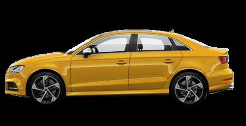Audi S3 Sedan COMING SOON 2019