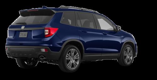 Honda Passport EX-L 2019