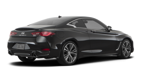 New 2019 INFINITI Q60 Coupe 3.0T LUXE AWD for sale in ...