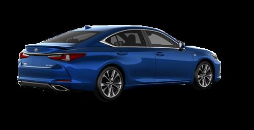 Lexus ES 350 Premium F SPORT 2019