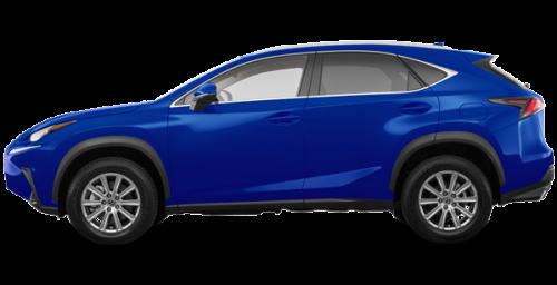 Lexus NX 300 2019