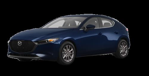 Mazda 3 Sport GS i-ACTIV AWD 2019