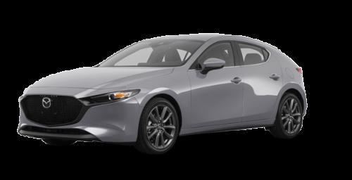Mazda 3 Sport GT 2019