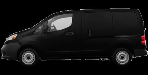 Nissan NV200 S 2019