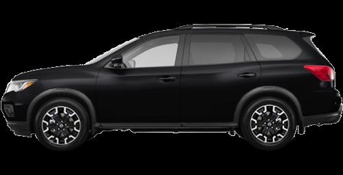 Nissan Pathfinder SL ROCK CREEK 2019
