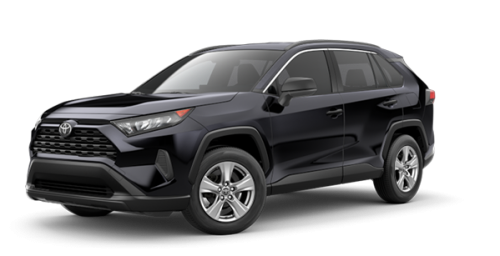 2019 Toyota RAV4 AWD LE in Montreal (near Laval ...