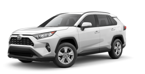 2019 Toyota RAV4 AWD XLE in Montreal (near Laval ...