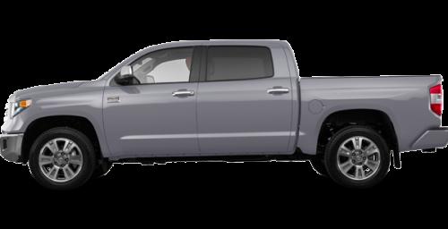 Toyota Tundra 4x4 crewmax platinum 5,7L 2019