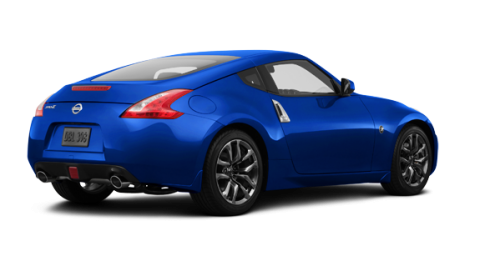 Nissan 370Z Coupé BASE 2020