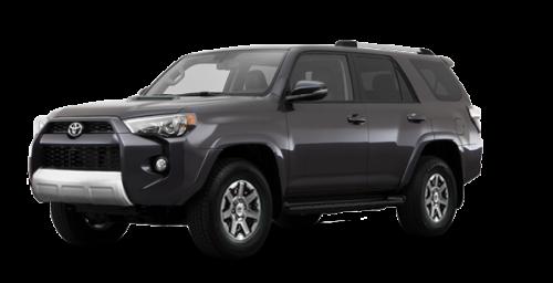 Toyota 4Runner TRD OFF-ROAD 2020
