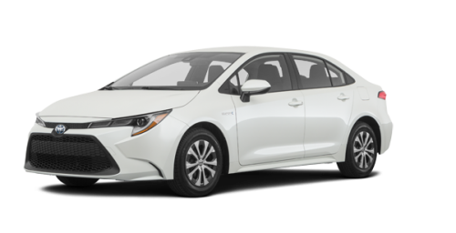 56340521d4c 2020 Toyota Corolla Hybrid BASE COROLLA HYBRID for sale in Montreal (near  Laval & the South Shore)