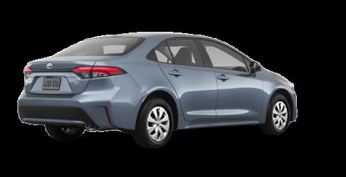 Toyota Corolla L CVT 2020