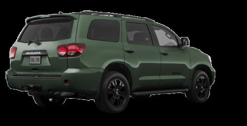 Toyota Sequoia SR5 2020