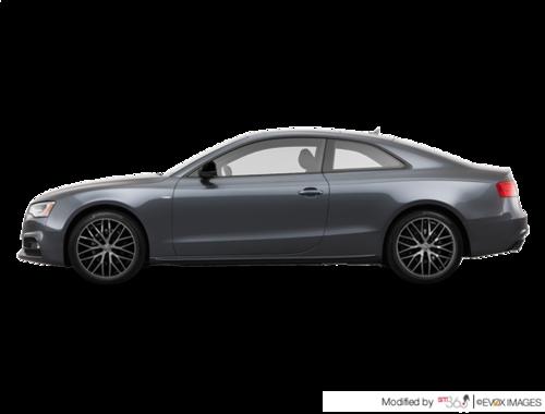2015 Audi A5 Coupé