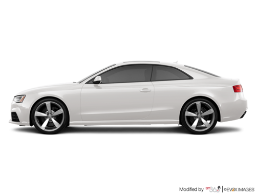 2015 Audi RS 5 Coupé