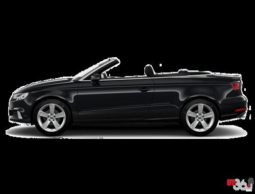2017 Audi A3 Cabriolet