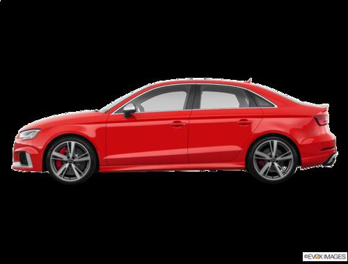 2019 Audi RS 3 Sedan