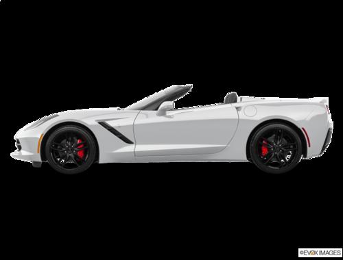 Chevrolet Corvette Cabriolet Stingray  2019