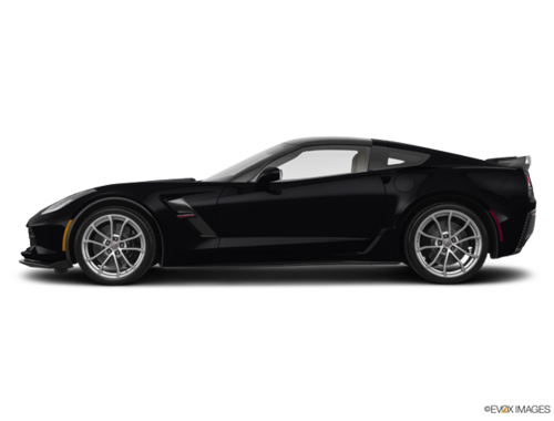 Chevrolet Corvette Coupé Grand Sport  2019