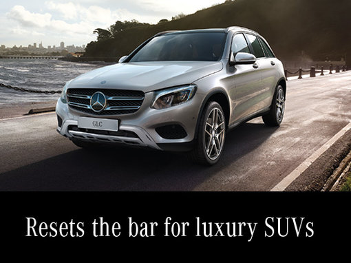Save on Mercedes-Benz Vehicles During the Ottawa Auto Show