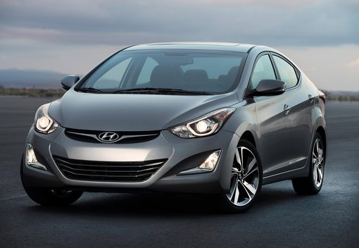 2015 Hyundai Accent: for those that want to have fun