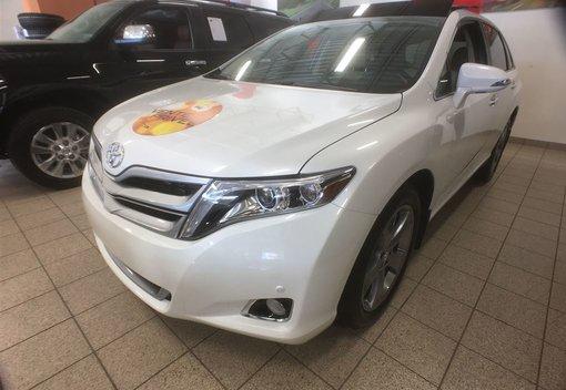 Toyota Venza V6 2016