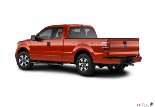 2014 Ford Pickup Colors Autos Post