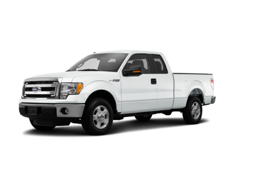 Ford f 150 xlt 2014 downey ford in saint john new brunswick for 2014 ford f 150 exterior colors