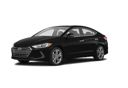 2017 Hyundai Elantra LIMITED SE Gyro Hyundai In Toronto