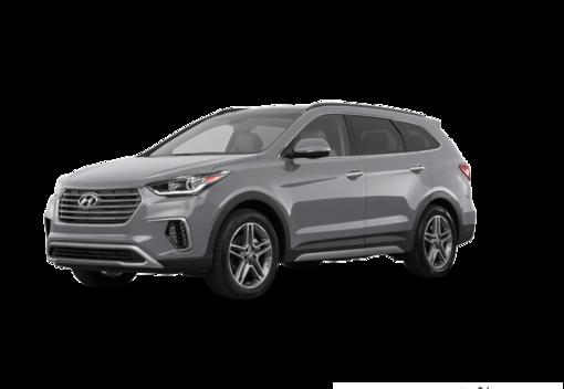 2017 Hyundai Santa Fe Xl Limited Gyro Hyundai In Toronto Ontario