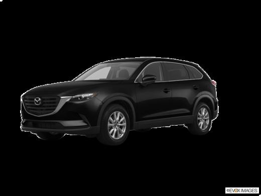 2018 Mazda CX-9 GS FWD