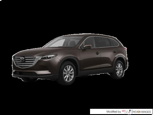 2018 Mazda CX-9 GS-L AWD