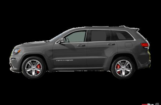 jeep grand-cherokee