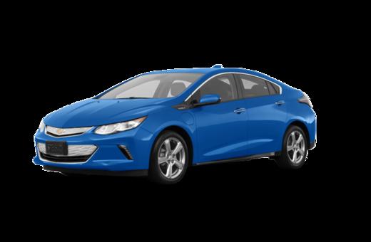 Chevrolet Volt 2LT 2017