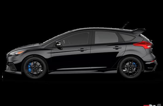 ford focus-hatchback