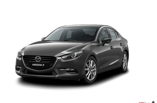 2017 Mazda MAZDA3 GS GS