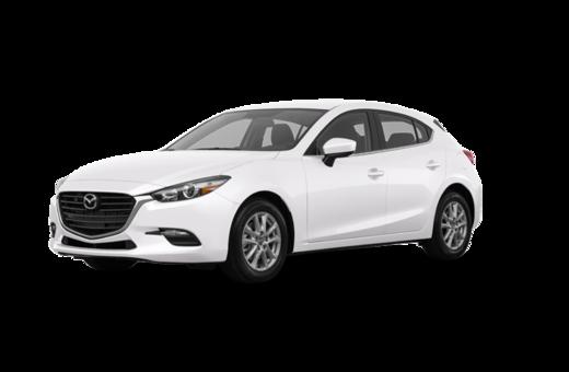 2018 Mazda MAZDA3 SPORT GS GS