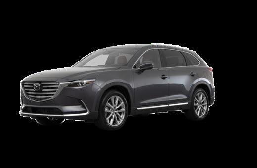 2018 Mazda CX-9 SIGNATURE Signature