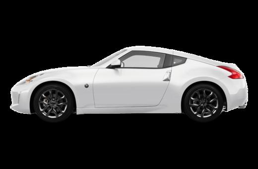 370Z Coupé