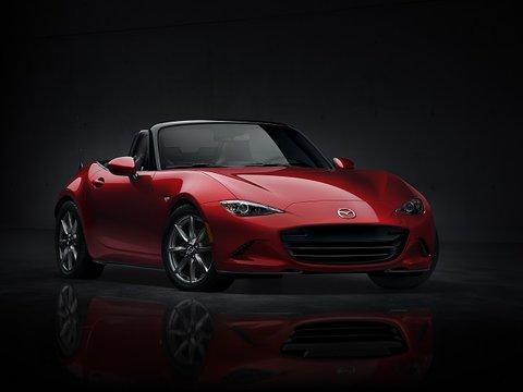 2017 Mazda MX-5: the right way to enjoy summer