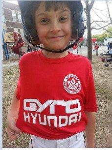 Gyro Hyundai: Helping Kids Play Ball!
