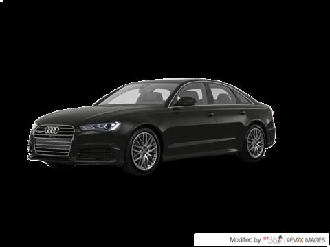 2018 Audi A6 3.0T Progressiv quattro 8sp Tiptronic