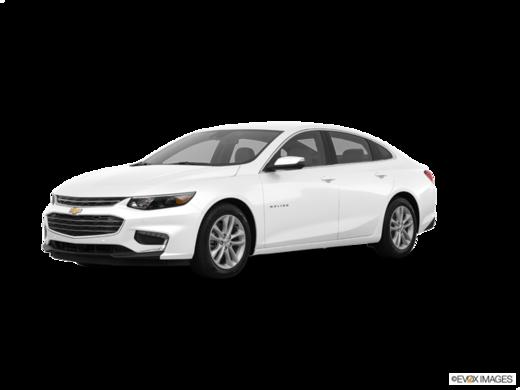 Chevrolet Malibu Hybrid 2018