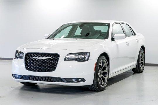 Chrysler 300 S  4 PNEUS D'HIVER* 2015